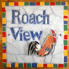 Roach View