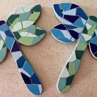 Sending mosaics all over the world!